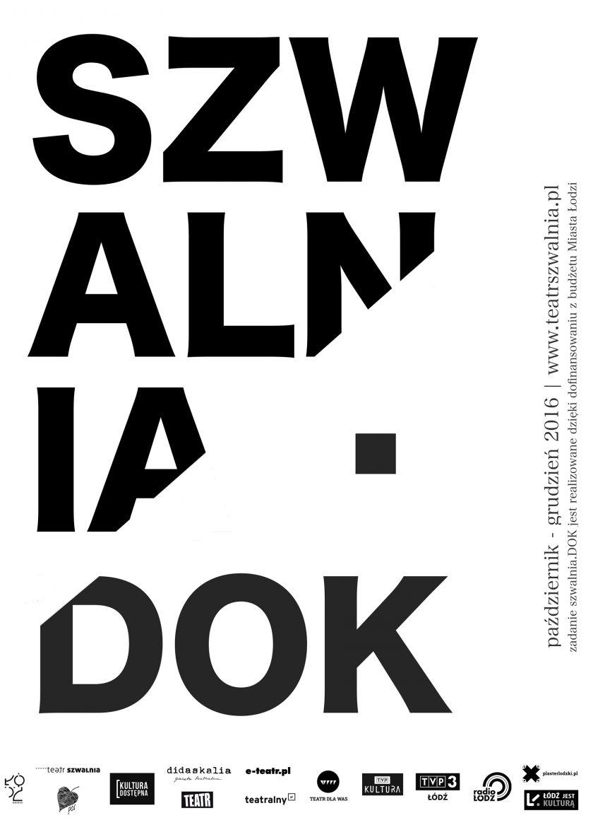 Przegląd szwalnia.DOK nominowany do Plastrów Kultury 2016!