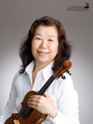 Akiko Tatsumi