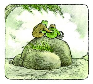 ilustracja-z-ksiazki-arnolda-lobela-zabek-i-ropuch-dzien-po-dniuk-przel-wojciech-mann-wydawnictwo-literackie