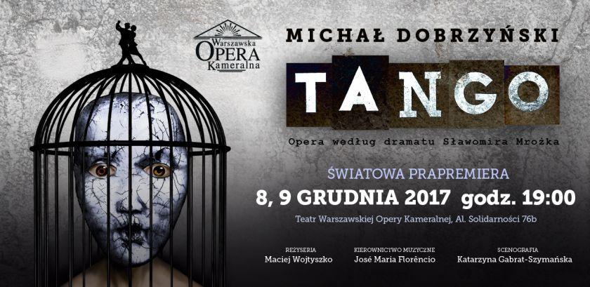 "Opera ""TANGO"""