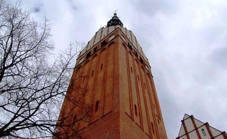Wieża po remoncie kolejną atrakcją turystyczną
