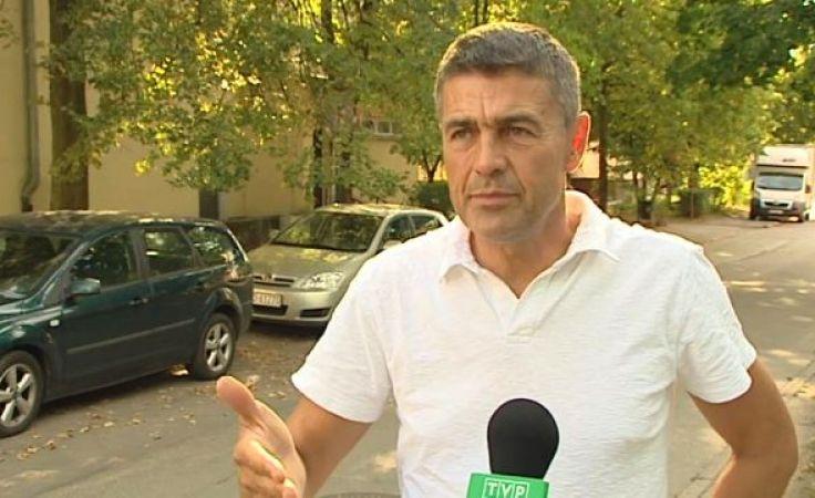 Krzysztof Hołowczyc ogłosił koniec kariery rajdowca