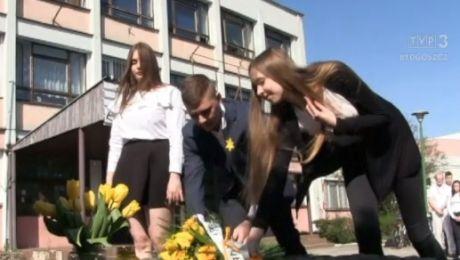 75. rocznica wybuchu powstania w warszawskim getcie