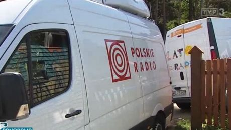 Kultowa audycja Polskiego Radia