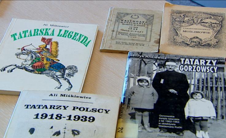 Krewni przesiedlonych Tatarów wspominają swoje rodziny