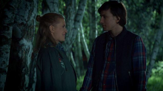 Wideo: Stuknięta romantyczka