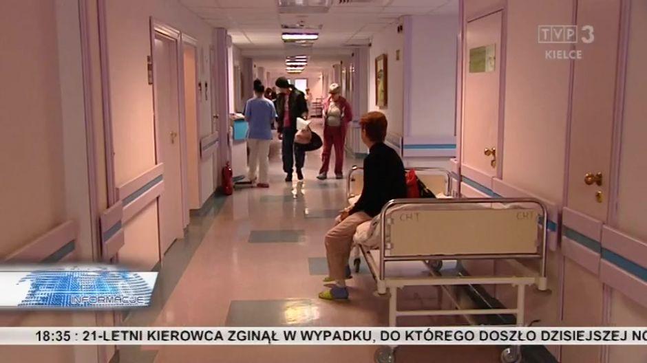 Lekarze rozszerzają protest