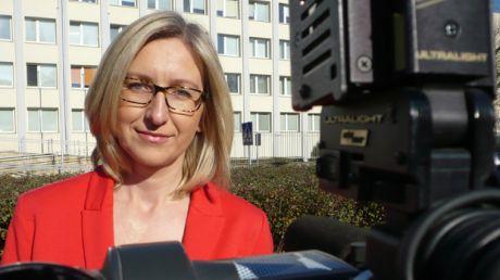 Krystyna Rymaszewska