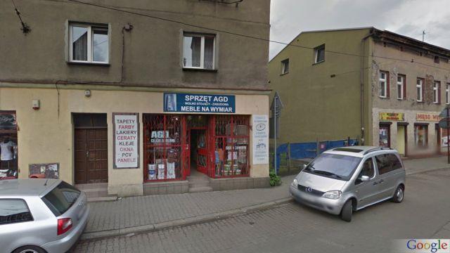 Katastrofa budowlana w Katowicach. Cztery osoby pod gruzami