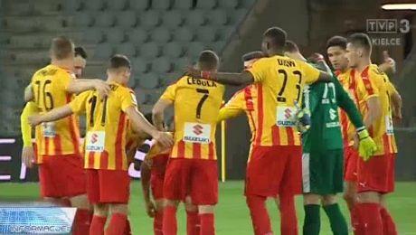 Korona Kielce - koniec sezonu i kadrowe zmiany