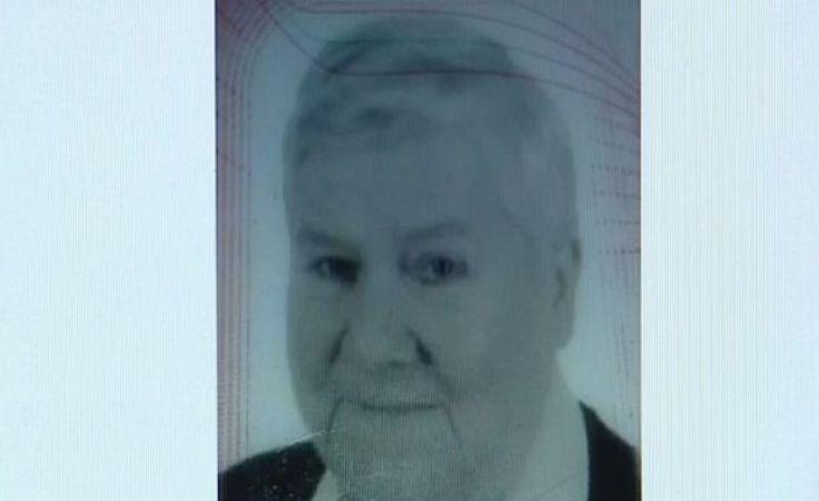 Poszukiwana zaginiona 73-letnia Elfryda Sowa
