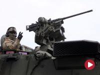 Rajd Dragonów opuszcza Polskę. Amerykanie wracają do niemieckiej bazy
