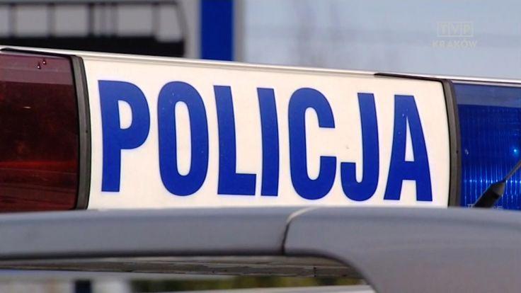 Policjanci uzyskali informację, że mógł on doprowadzić inną małoletnią do obcowania płciowego