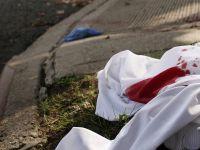 Atak pod Lwowem na Romów. Napastnicy użyli noży, są ofiary