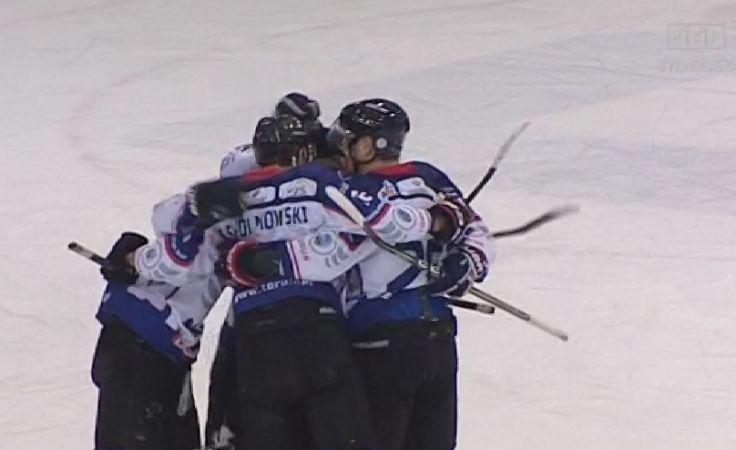 Hokeiści Nesty Mires wrócili do Polskiej Hokej Ligi
