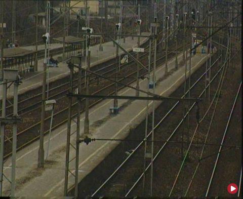 Rachela na Dworcu Gdańskim - film dokumentalny