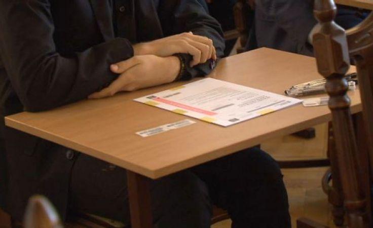 Matury na start! Dziś egzamin z języka polskiego