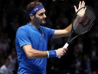 Federer: tenis Radwańskiej przypominał mój