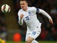 Rooney dogoni legendę? Potrzebuje dwóch goli