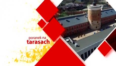 Poranek na Tarasach