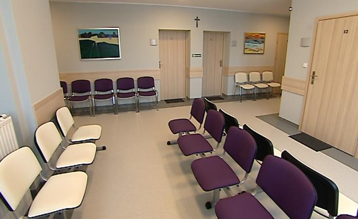 Zakończył się remont budynku ośrodka zdrowia