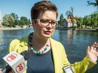 18 działaczy Nowoczesnej opuszcza szeregi partii