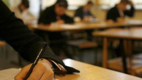Dziś rozpoczyna się trzydniowy egzamin gimnazjalny.