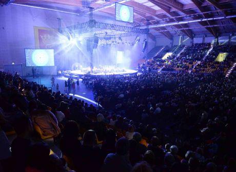 Betlejem w Kielcach 18.01.2018