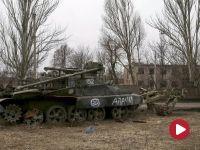 """""""Nie da się wyhandlować z powrotem ani Krymu, ani Donbasu z Putinem. Ukraina powinna sobie odpuścić"""""""