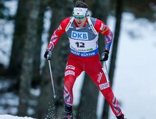 Svendsen wygrał i jest liderem PŚ
