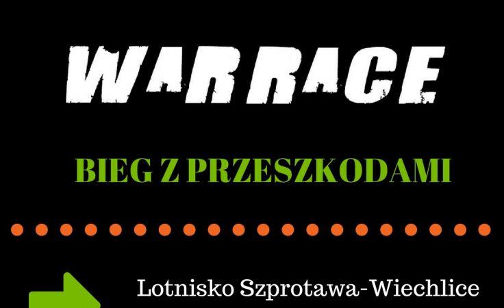 WAR RACE