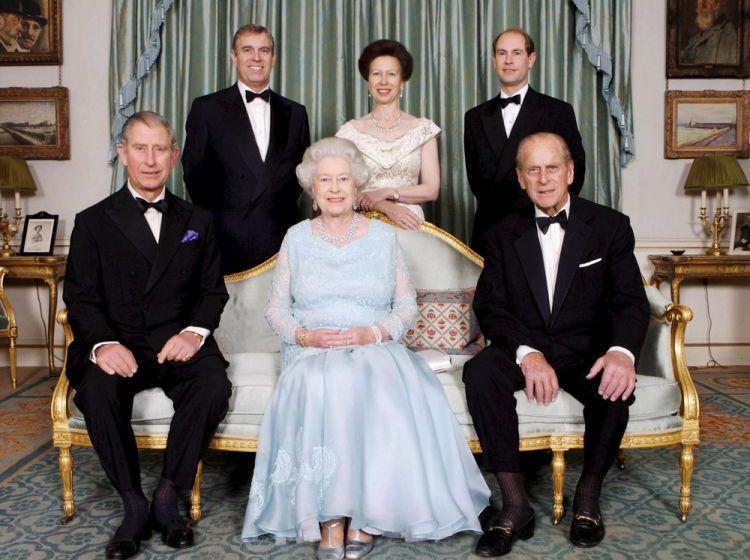 Brytyjska monarchia do reformy tvp info