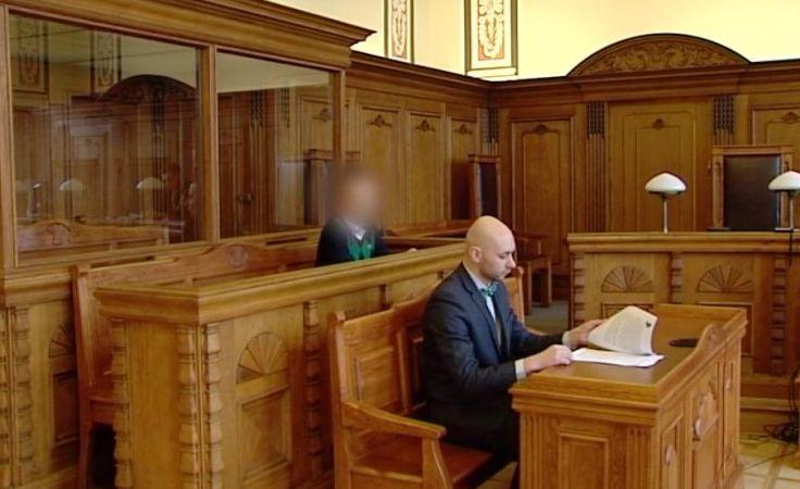 Na 11 maja sąd w Elblągu odroczył dziś proces w sprawie sprzedaży dopalaczy.