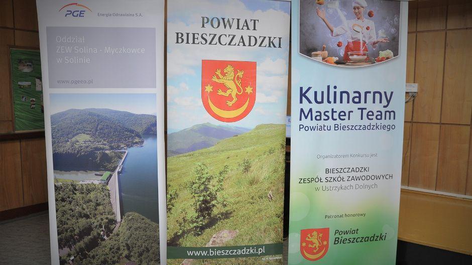 Fot. Bieszczadzki Zespół Szkół Zawodowych w Ustrzykach Dolnych
