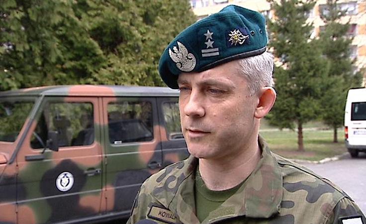 Armia powołuje rezerwistów na ćwiczenia