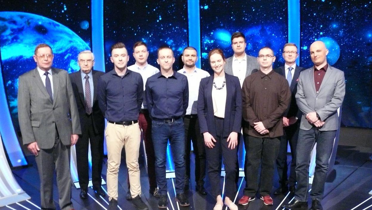 Zawodnicy 4 odcinka 106 edycji