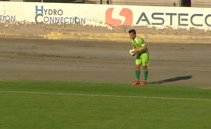 Resovia wciąż bez zwycięstwa w rozgrywkach drugiej ligi