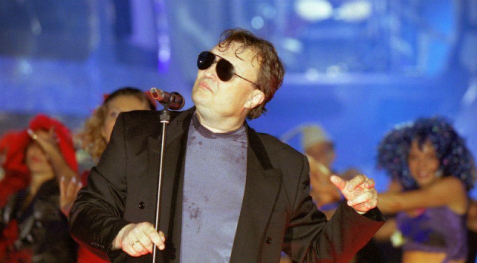 Krzysztof Cugowski (fot. TVP)