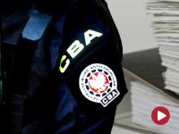 Wspólna akcja CBA i ABW. Rozbito grupę wprowadzającą fikcyjne faktury VAT