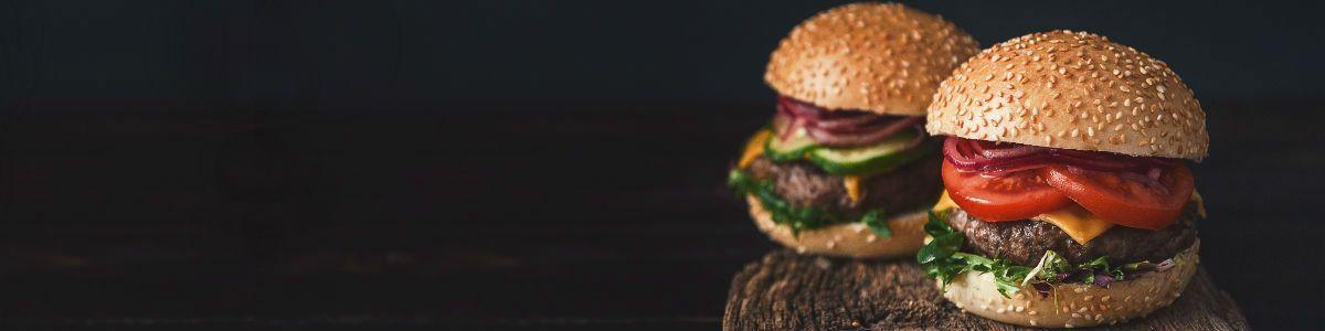 Hamburger idealny