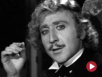 Nie żyje amerykański aktor Gene Wilder