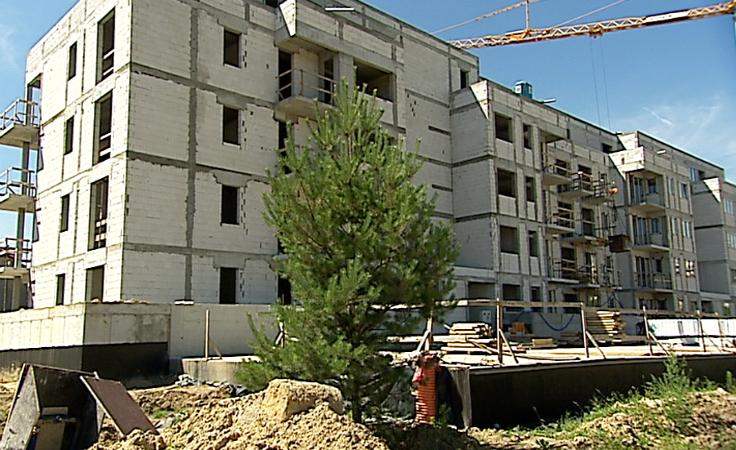 Mieszkaniowy boom w Rzeszowie.