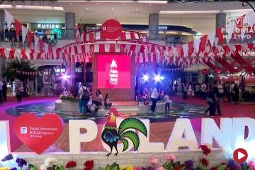 Polska Festival w Dżakarcie