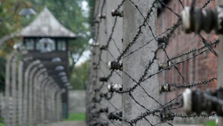 Państwowe Muzeum Auschwitz–Birkenau w Oświęcimiu, obchodzące w tym roku 70. rocznicę utworzenia (fot. Gabriela Mruszczak)