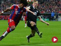 Puchar Niemiec: Bayern – Brunszwik. Oglądaj!