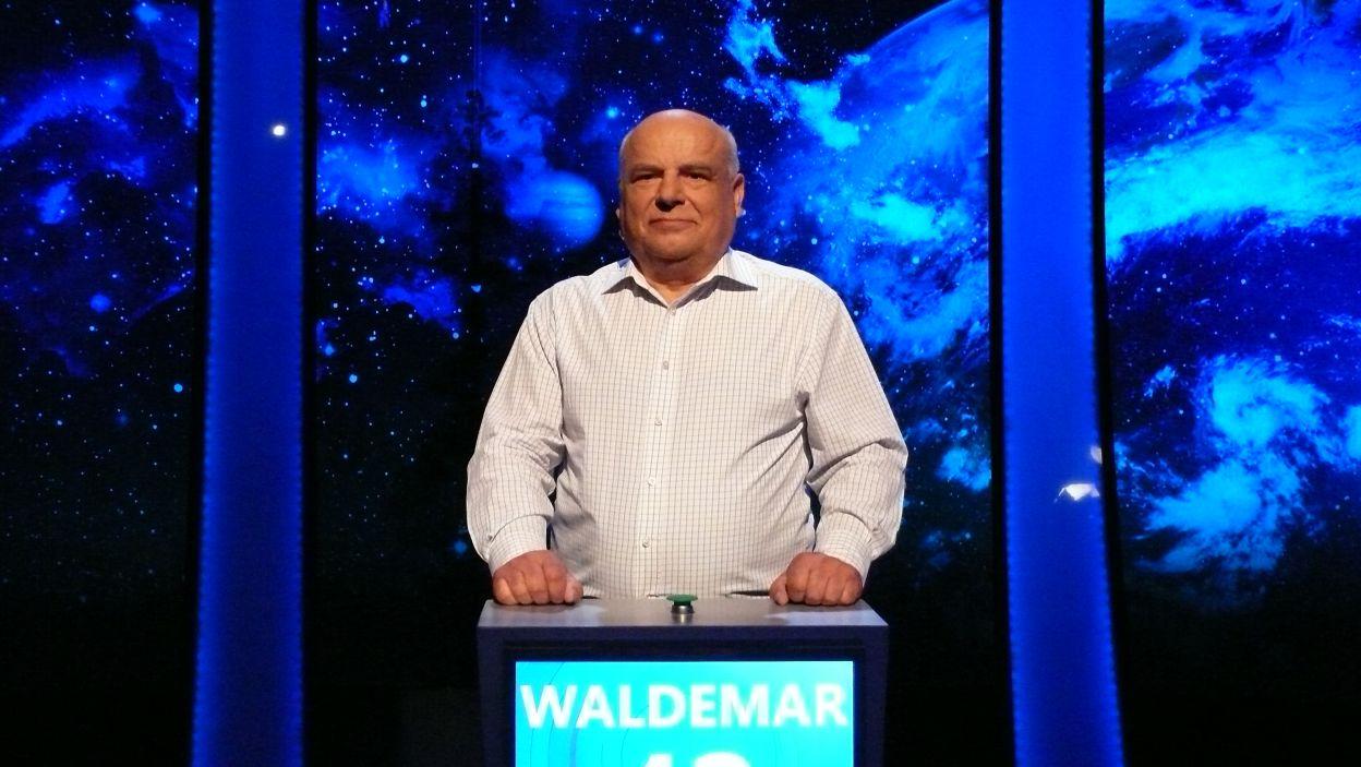 Finał 15 odcinka 107 edycji wygrał Pan Waldemar Kamola