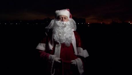 Sekret św. Mikołaja - 24 grudnia 2015