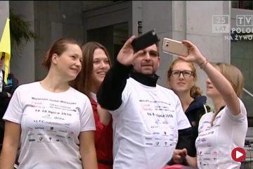 Z Warszawy nad morze i z powrotem - dla niepełnosprawnych dzieci