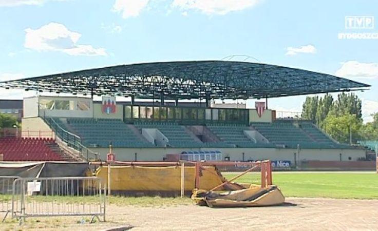 26 lipca na swym stadionie żużlowcy Polonii mają zakończyć rundę zasadniczą I ligi meczem z Lokomotivem Daugavpils
