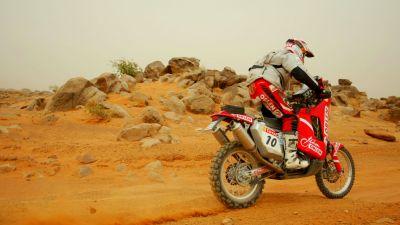 Rajd Dakar 2018, odc. 11